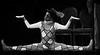 Harlequin, Marin Ballet