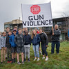 Mill Valley Schools' Walkout Against Gun Violence