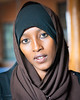 Nasibo, Daraja and Nursing School Graduate, Kenya