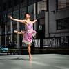 Smuin Ballet at John's Grill