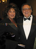 Lainie Kazan and Errol Rappaport