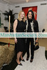 NEW YORK-MARCH 31: Daniella Zahradnikova, Donna Poyiadjis attend  A.C.E. For The Homeless 2009 Gala Kick Off Party on Tuesday, March 31, 2009 at the SOHO Residence of Philanthropist Henry Buhl, New York City, NY (Photo Credit: Gregory Partanio/ManhattanSociety.com)