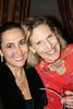 Sondra Sanchez and Susan Needles