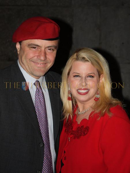 A.C.E. for the Homeless Dinner Awards, 2009