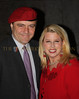 Curtis Sliwa and Rita Cosby