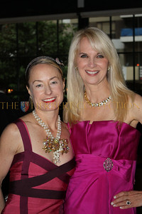 Robin Cofer and Sara Herbert-Galloway (Chair)