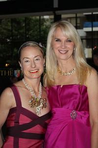 Robin Cofer and Sara Herbert-Galloway