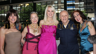Lauren Day, Robin Cofer, Sara Herbert-Galloway (Chair), Henry Buhl (Founder), Lucia Hwong-Gordon