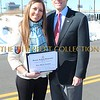 Alana Galloway, 2015 Global Luce Leader Receives Congressional Commendation : As announced on NEWS 12 CT, a special Thank You to Frank Recchia and the NEWS 12CT team: https://www.youtube.com/watch?v=Wss3sJTKxiA    Alana Galloway, a 17 year old, was honored in Bridgeport, CT. today (March 1, 2015) for building awareness about human trafficking, bullying and teen suicide.  US Senator Richard  Blumenthal and Bridgeport, CT Mayor Bill Finch presented Alana with a Congressional Commendation for her writing, photography and illustrations which have appeared in The Huffington Post, The Stewardship Report and other National publications. The humanitarian group, The J. Luce Foundation named Alana Galloway a 2015 Global Luce Leader in New York this week. She is a Junior at Convent of the Sacred Heart in Greenwich, CT. Senator Blumenthal said the J. Luce Award goes only to the most dedicated young people concerned with improving the world that they live in.   US Senator Richard Blumenthal: This award has real personal meaning to me because Alana has really shown us the meaning of leadership by carrying on tough causes like prison reform and human trafficking by very eloquently writing and photographing subjects that led to this award. She has really shown the way, not only for folks in her generation but for all of us through her public service. What Alana has shown here is that public service is alive and well among the next generation and the award to her from The James Jay Dudley Luce Foundation is not only well deserved but extraordinarily important in showing us that youth leadership really is alive and well in this next generation. Alana, I want to thank you for inspiring me and all of us in the United States Senate which is the reason I have a Certificate of Special Recognition from The Senate of The United States and I'm very very proud to present it to  you in recognition of you receiving this wonderful award from The J.Luce Foundation recently.   Alana Galloway: Thank you, I'm honestly honored. My parents kept this a secret from me coming over. This is an honor, thank you very much.  Senator Blumenthal: Thank you, I would be remiss if I didn't thank your parents. Sara, thank you to you and all of your family, congratulations.  Senator Blumenthal: This award is a wonderful recognition and a model for other young people because Alana is giving back, she's determined. She's been given a lot but she's going to give a lot back and that's what this award recognizes; her determination, grit, courage and great gifts that have led to this young leadership award. This award is so exciting for me because it recognizes Alana's writing and photography. Calling attention to really urgent pressing problems like human trafficking and prison reform and other causes that we need young people to carry on and so, I'm excited and proud to be here and to know Alana and her parents as friends, not only as public servants.  Alana Galloway: Every time I hear about these charities that need help, that need people to support them, so many of them that I've written about are so close to my heart I want to do everything I can to support them. I'm only seventeen there's not much I can do but, I can write and writing has always been something that's close to my heart. Its always been a way for me to express myself and in the past few years I found it to be a way to express things that mean something to me as well such as the charities I've written about. It's incredible to have this for the recognition, not only for me personally but for the charities and organizations that I write about that I genuinely believe deserve the recognition even more so than I do.   Story Published in The Stewardship Report: http://stewardshipreport.com/2015-global-luce-leader-receives-congressional-commendation/  Sara Herbert-Galloway