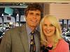 Anthony Kennedy Shriver and Sara Herbert-Galloway