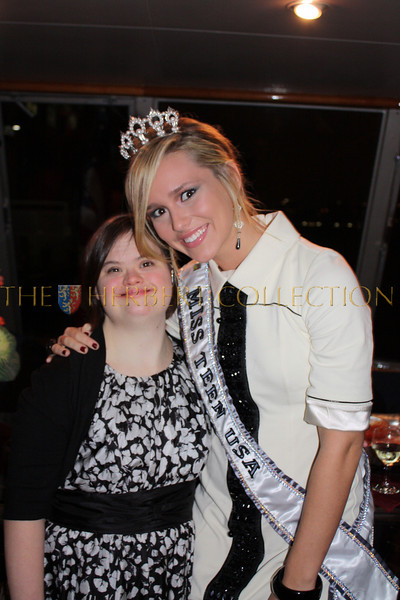 Miss Teen USA Stevi Perry from Hamburg Arkansas