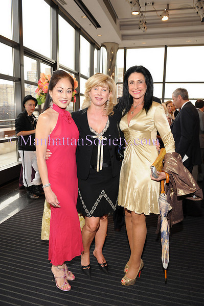 Lucia Hwong Gordon, Paola Rosenshein, Donna Solloway