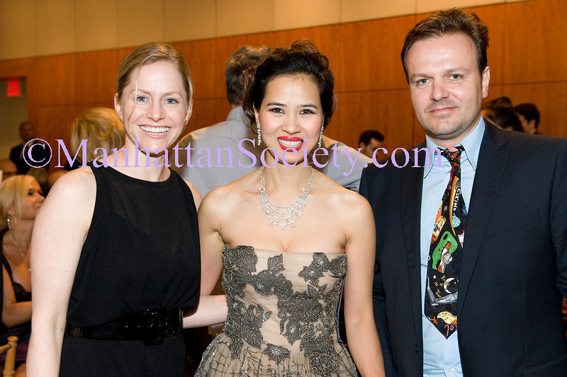 guest, Chau-Giang Thi Nguyen and Anthony Buhl