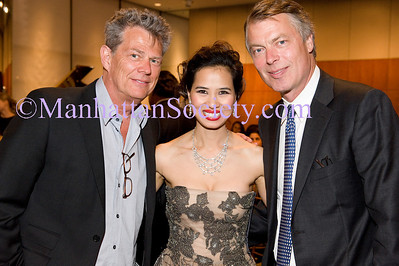David Foster , Chau-Giang Thi Nguyen, Richard Johnson