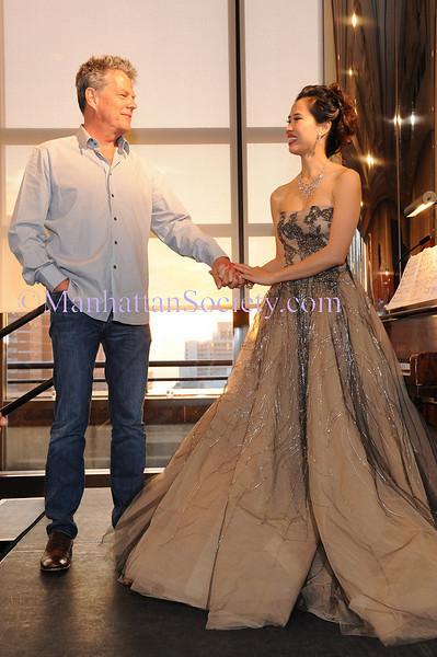 David Foster & Chau-Giang Thi Nguyen