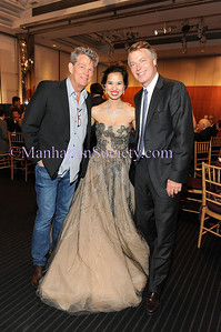 David Foster, Chau-Giang Thi Nguyen, Richard Johnson