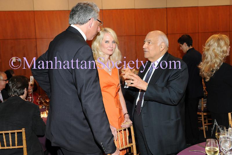 Barry Klarberg and Sara Herbert-Galloway talk to Barry E. Cohen