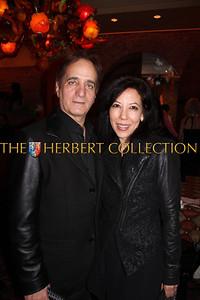 James Cavallo and Margarite