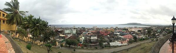 Baracoa, Cuba Jan'2016