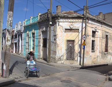 Camaguey, Cuba