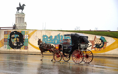 Cuba Arts and Revolution