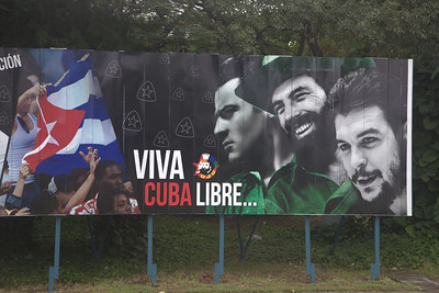 Cuba Arts and Revolution
