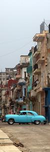 Havana, Cuba Jan'2016
