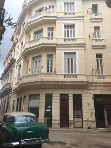 Aguiar51 Casa Popular Havana Vieja