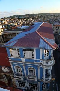 Santiago de Cuba, Jan'2016