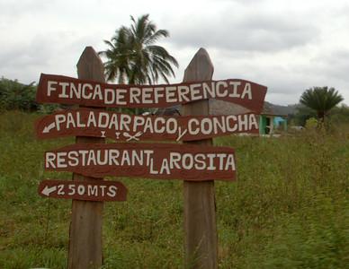 Vinales, Cuba Jan'2016
