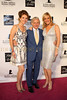 Belinda Johnson, Earl Nemser, Kimberly Larson