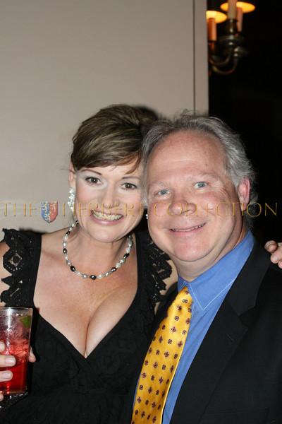 Elizabeth and Gary Springer