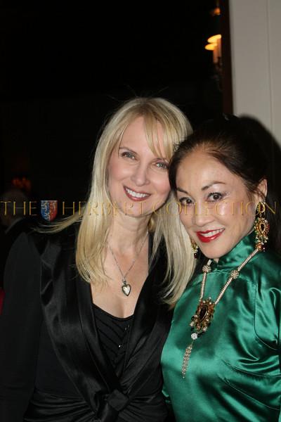 Sara Herbert-Galloway and Lucia Hwong Gordon