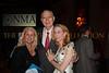 Rita Cosby with Ambassador John S. Loeb Jr. and Susan Hander