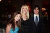 Alana Galloway, Sara Herbert-Galloway, Justin Galloway