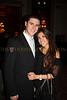 Matt Klarberg and Allie Strassberg