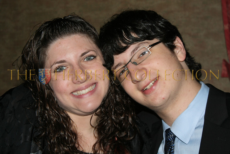 Nikki and Jake Klarberg