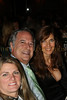 Bonnie Coley, Stewart F. Lane and Carol Alt
