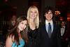 Alana Galloway, Sara Herbert-Galloway and Justin Galloway