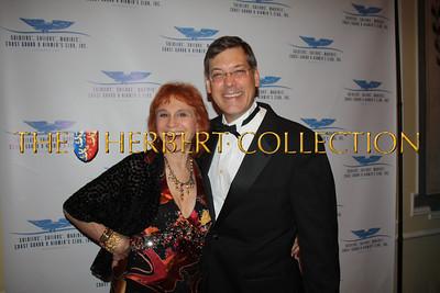 Dr. Judy Kuriansky, Jim Luce