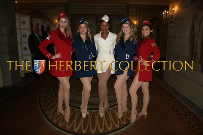 """Beautiful and talented """" The USO Liberty Bells"""""""