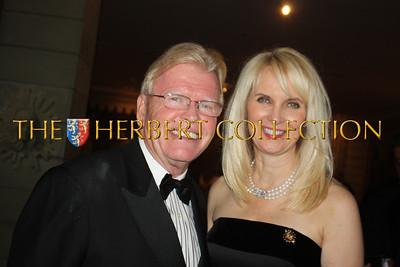 Kevin McGovern, Sara Herbert-Galloway