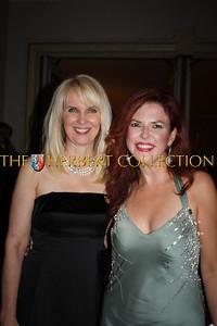 Sara Herbert-Galloway and Lorraine Cancro