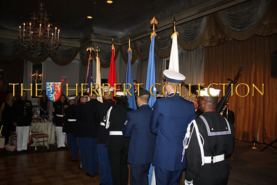 New York City Joint Service Color Guard