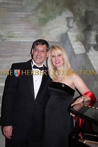 Jim Luce, Sara Herbert-Galloway