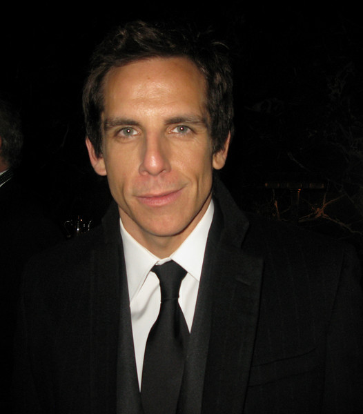 "Ben Stiller   To view more photos of this event go to  <a href=""http://www.patrickmcmullan.com"">http://www.patrickmcmullan.com</a>"