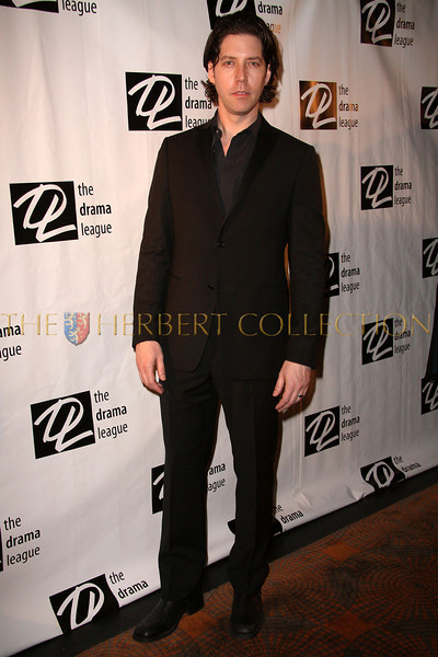 New York - February 2: James Barbour in attendance at the Drama League's 25th annual All Star benefit gala at The Rainbow Room on Monday, February 2, 2009 in New York, NY.  (Photo by Steve Mack/S.D. Mack Pictures)