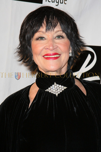 New York - February 2: Chita Rivera in attendance at the Drama League's 25th annual All Star benefit gala at The Rainbow Room on Monday, February 2, 2009 in New York, NY.  (Photo by Steve Mack/S.D. Mack Pictures)
