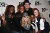 New York - February 2: The cast of Rent in attendance at the Drama League's 25th annual All Star benefit gala at The Rainbow Room on Monday, February 2, 2009 in New York, NY.  (Photo by Steve Mack/S.D. Mack Pictures)