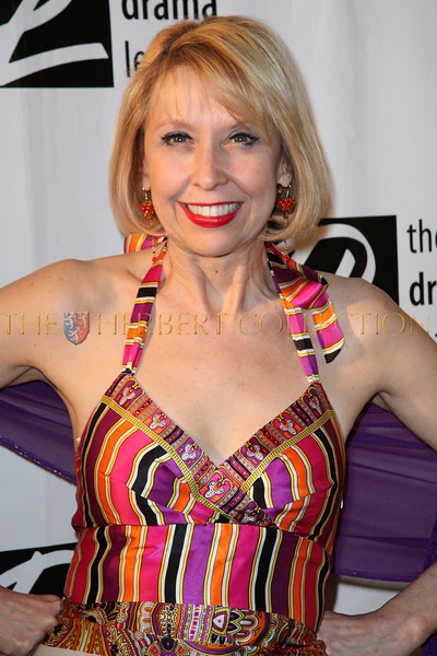 New York - February 2: Julie Halston in attendance at the Drama League's 25th annual All Star benefit gala at The Rainbow Room on Monday, February 2, 2009 in New York, NY.  (Photo by Steve Mack/S.D. Mack Pictures)